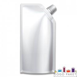Дой пак пакет для жидкого мыла со штуцером