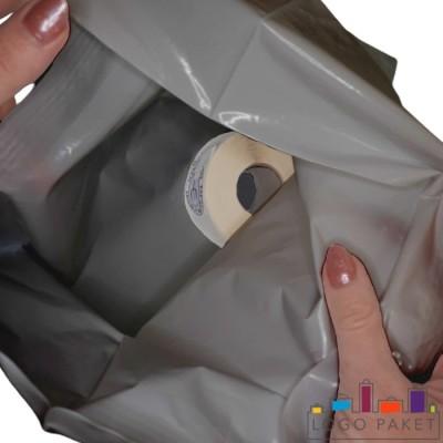 Готовый ПВД пакет вид внутри