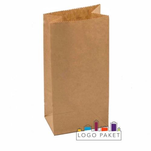 Готовые крафт-пакеты без ручек