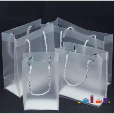 Пластиковые пакеты ПНД