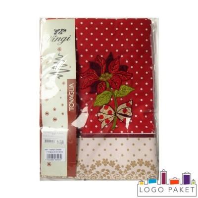 Пакеты для индивидуальной упаковки текстильных изделий группы столовый текстиль под запайку
