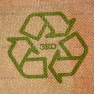 Печать на сумках из спанбонда