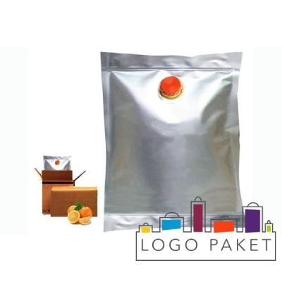 Упаковочные пакеты bag-in-box
