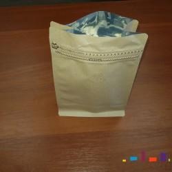 Пакеты с клапаном 8-ми шовные 14x32.5+9.5