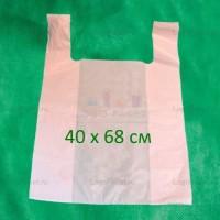 Пакет майка 40х68 см