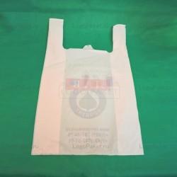 Пакет майка 40х70 см