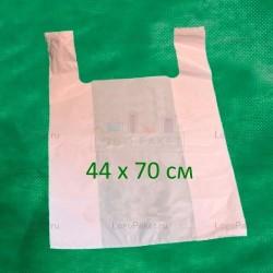 Пакет майка 44х70 см