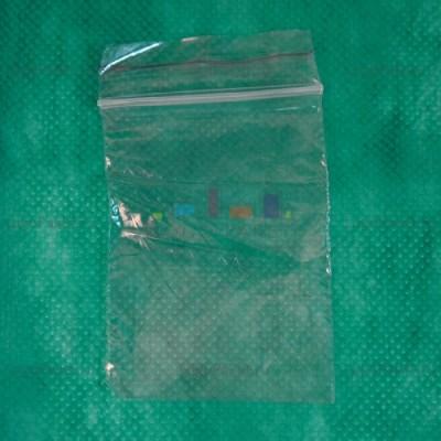 Пакет с застежкой zip-lock 10*15 см