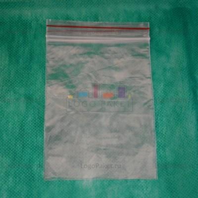 Пакеты zip-lock 15*22 см