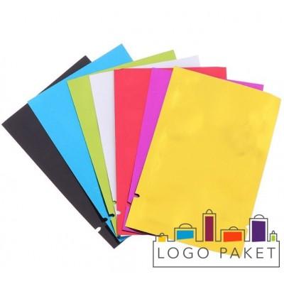 Пакеты под запайку с логотипом