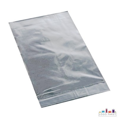 Пакеты под запайку с донной складкой