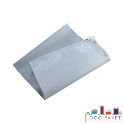 Матовые zip-lock пакеты с бегунком