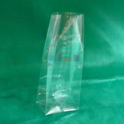 БОПП пакет 100*280*60 мм с прямоугольным дном