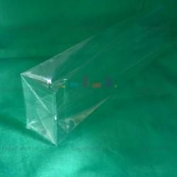 БОПП пакет 120*185*65 мм  с прямоугольным плоским дном