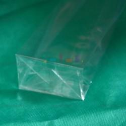 БОПП пакет 150*230*85 мм с прямоугольным дном