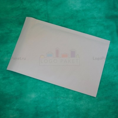 Белый конверт крафт 140х220