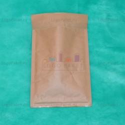 Коричневый конверт крафт 170х220