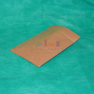 Коричневый конверт крафт 170х200