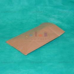 Коричневый конверт крафт 200х270