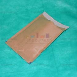 Коричневый конверт крафт 240х270