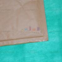 Коричневый конверт крафт 320х450