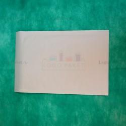 Белый конверт крафт 240х270
