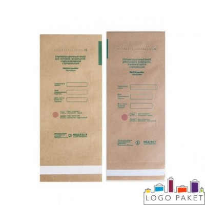 Крафт-пакеты для стерилизации