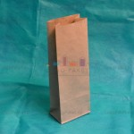 Крафт-пакеты для чая и кофе 230*80*50