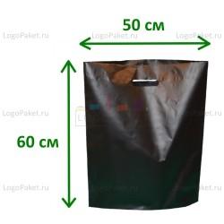 Пакет пэперматч 50х60