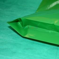 Пакет ПНД с вырубной ручкой 30х40
