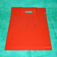 Пакет ПНД с вырубной ручкой 50х60