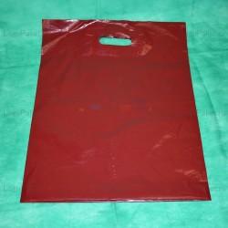 Пакет ПНД с вырубной ручкой 70х60