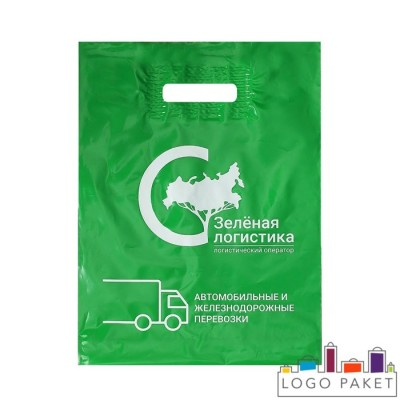 Полиэтиленовые пакеты ПСД