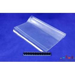 Пакеты с клеевым клапаном полипропиленовые ПП 27х37 + 3 л.кл