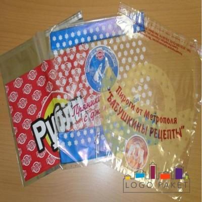 Пакет ПП 13,5х28 с клеевым клапаном