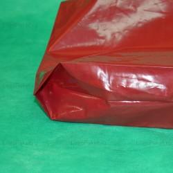 Пакет ПСД с вырубной ручкой 60х70