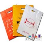 Печать на пакетах ПСД