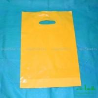 Пакет ПВД 50*60 см с вырубной ручкой