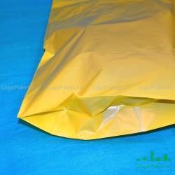 Пакеты с донной складкой