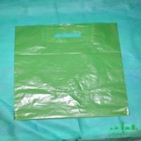 Пакет ПВД 60*50 см с вырубной ручкой
