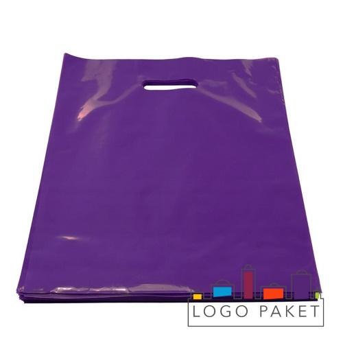 Пакеты COEX с вырубной неукрепленной ручкой