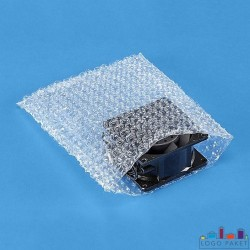 Пакеты из пузырчатой пленки ТBasic 40х40