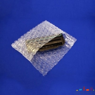 Пакеты из пузырчатой пленки ТBasic 20х20