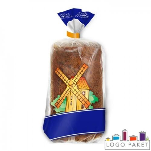 Пакеты СРР для хлебобулочных изделий
