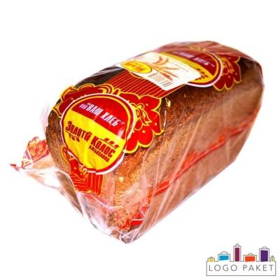 Полипропиленовые пакеты для хлеба и хлебобулочных изделий
