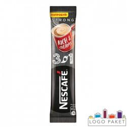 Стик-пакет для порционного кофе