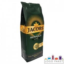 Пакет для кофе с боковыми складками под запайку