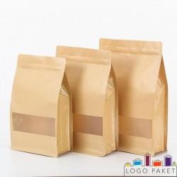 Пакеты для кондитерских изделий