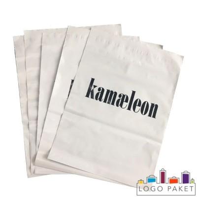 Курьер-пакеты с логотипом