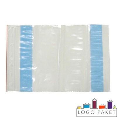 Пакеты СД для доставки  сопроводительных документов прозрачные самоклеящиеся